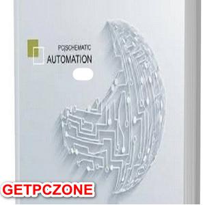 PCSCHEMATIC Automation 21.0 Download 32-64 Bit