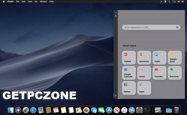 Download Slidepad 1.0 for Macos