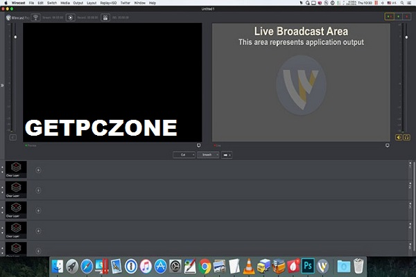 Download Wirecast Pro 14.1.2 for Mac