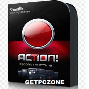 Mirillis Action! 2021 v4.18 Download