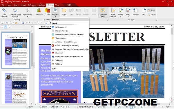 SoftMaker Office Pro 2021 Download