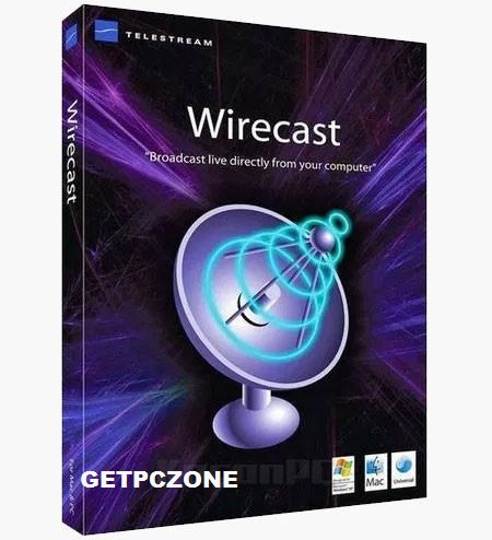 Wirecast Pro 14.1.2 for Mac Download