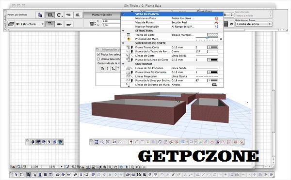Download ArchiCAD 22 for Mac Free