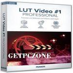 Franzis LUT Video #1 Professional 1.14 Download