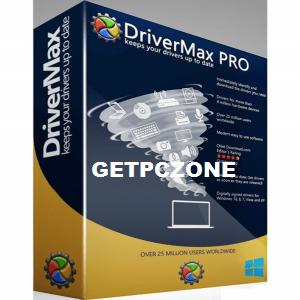 DriverMax Pro 12.14 Download 32-64 Bit