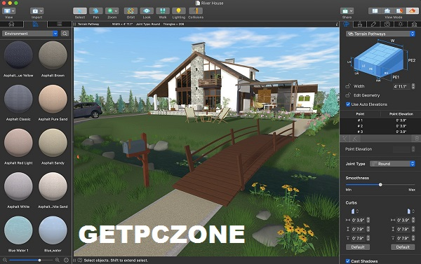 Free Download live home 3d pro 4 for mac