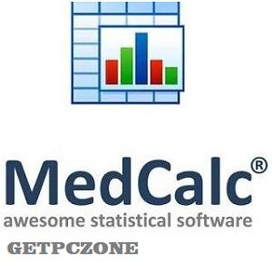 MedCalc 20.0 Download x86/x64