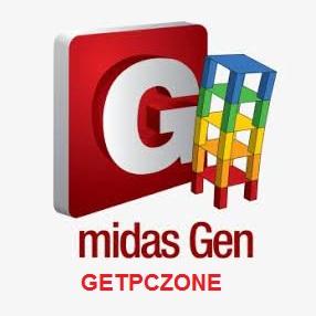 Midas Gen 2021 Download x64