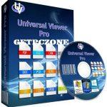 Universal Viewer Pro 6.7 Download x86-x64