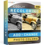 CODIJY Recoloring 3 for Mac Download