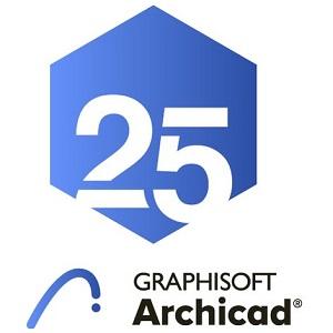 ARCHICAD 25 Build 3002 Download 64 Bit