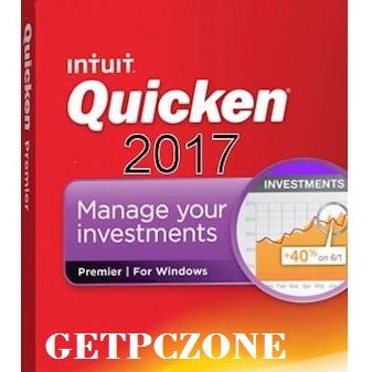Quicken 2017 v26.1 Download 32-64 Bit