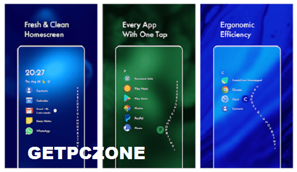 Niagara Launcher 1.3.1 for APK - Android Download