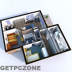 Sweet Home 3D 6.6 macOS Download