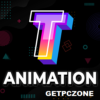 Text Animation Maker Animation Video Maker 4.1 Andriod