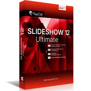 AquaSoft SlideShow Ultimate 12.3 Download 64 Bit