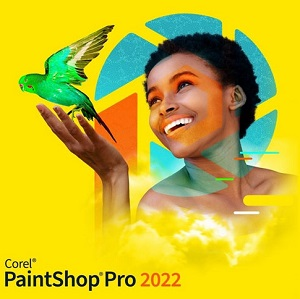 Corel PaintShop Pro v24 Ultimate 2022 Download