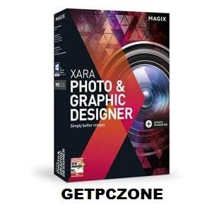 Xara Photo & Graphic Designer 18.5 Download