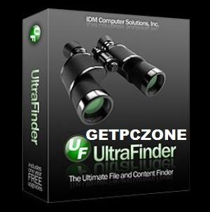 IDM UltraFinder 20.10 Download x86 / x64