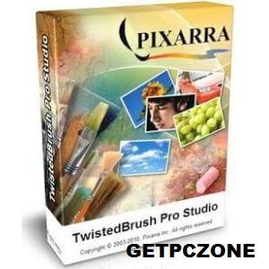 TwistedBrush Pro Studio 25.0 Download 32-64 Bit