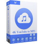 4K YouTube to MP3 4.3 for Mac Download