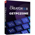 Corel Roxio Creator NXT Pro 8 v21 SP4 Download