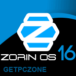 Zorin OS 16 Pro R1 Download x64