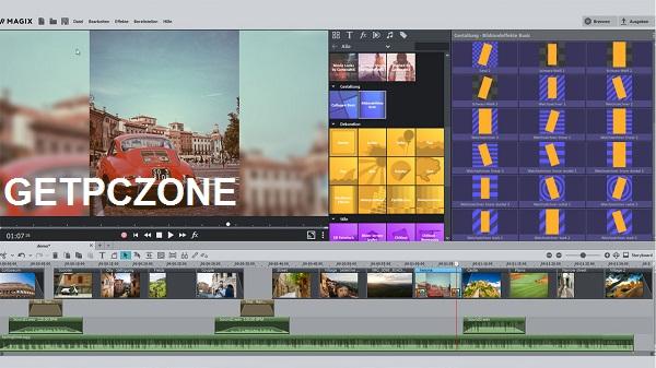 Download MAGIX Photostory 2022 Deluxe 21.0.1.80