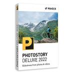 MAGIX Photostory 2022 Deluxe 21 Download