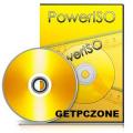 PowerISO 8.0 Download x86 / x64